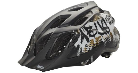ABUS MountX Helmet black tag